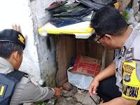 Warga Yogyakarta Temukan Benda Diduga Bom Di Rumahnya