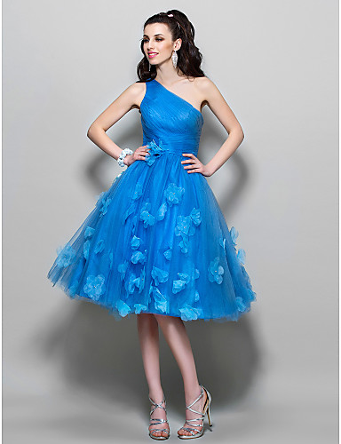 vestidos de 15 años azul aqua