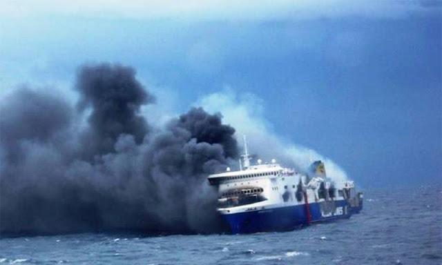 Τρία χρόνια από τη τραγωδία του Norman Atlantic (+ΒΙΝΤΕΟ)