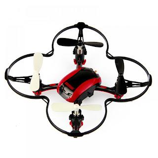 Spesifikasi Drone Skytech M67 - OmahDrones