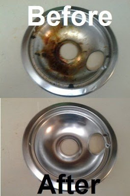 Cooking Recipes 2016 To Clean Dirty Electric Stove