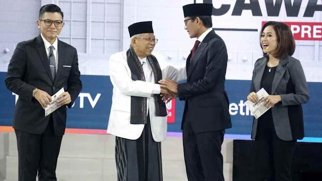 Hasil Polling VII <i>kumparan</i> : Laju Prabowo-Sandi Semakin Kencang