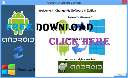 Everything Is Here Changemysoftware8edition