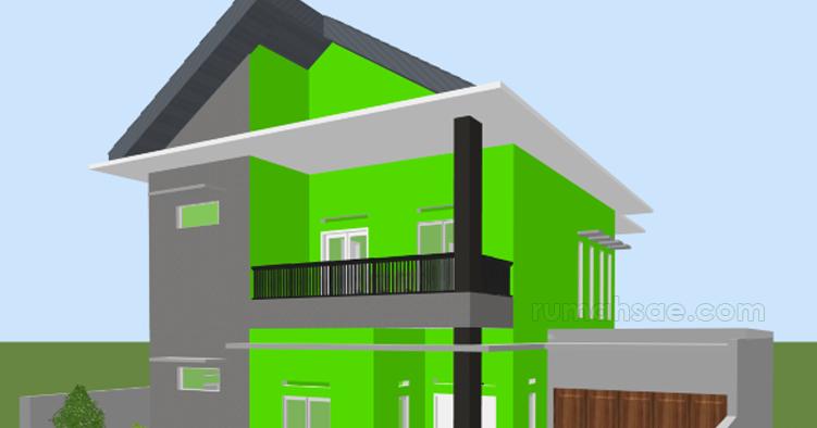 Desain Rumah Minimalis Yang Islami  desain rumah minimalis yang islami