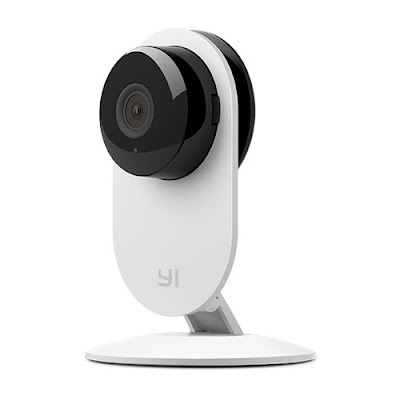 YI Home Camera Firmware Download