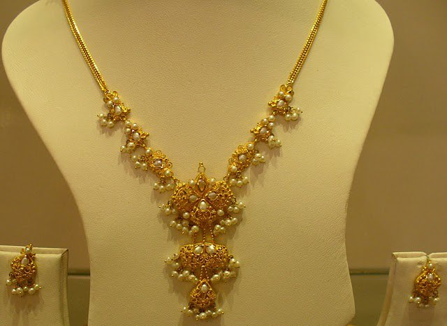 Indian Jewellery And Clothing Astounding Designs Of 22
