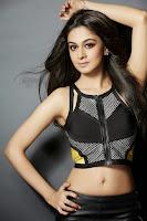 Arjun Daughter Aishwarya Sizzling Portfolio HeyAndhra
