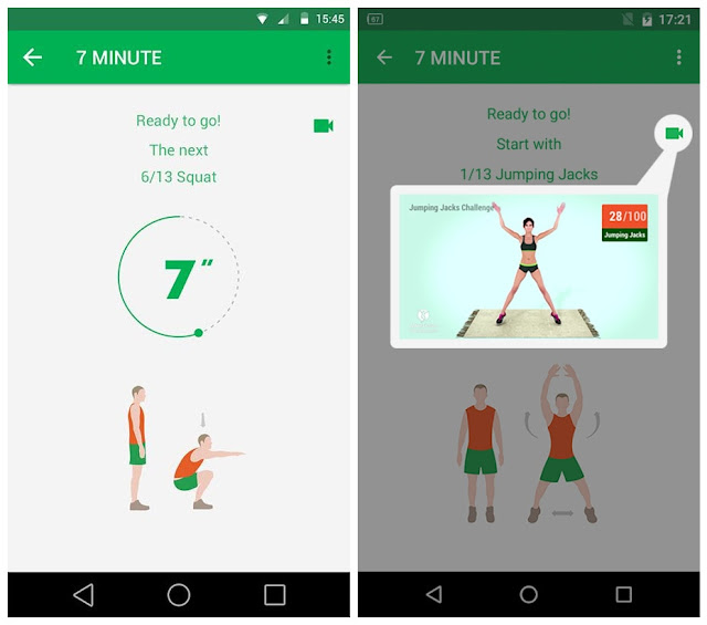 7-Minute-Workout 7 Minute Workout Pro v1.347.92 Cracked APK Is Here ! [LATEST] Apps