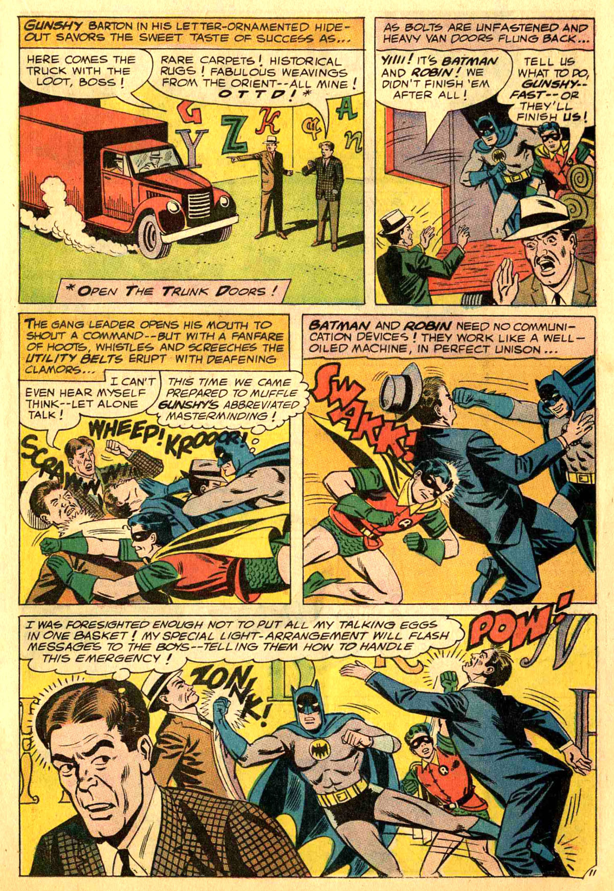 Detective Comics (1937) 360 Page 16