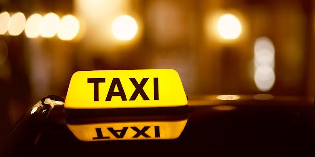Tragedi Taksi
