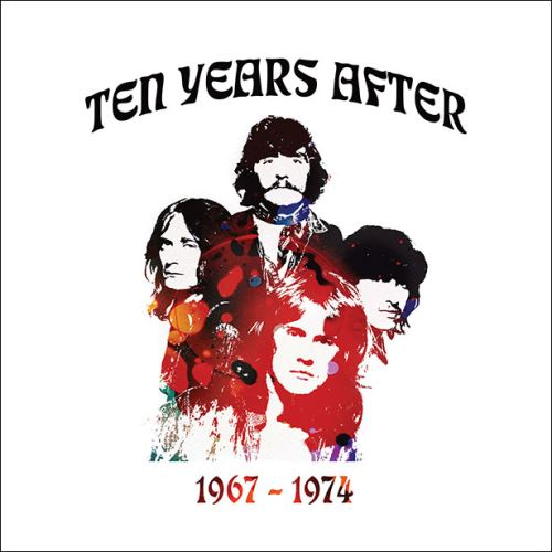 TEN YEARS AFTER: Επετειακό box set