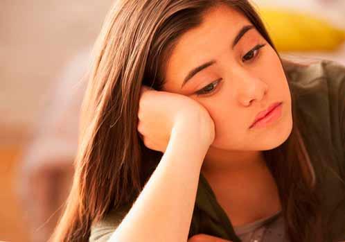 10 signos de que su antidepresivo no está funcionando