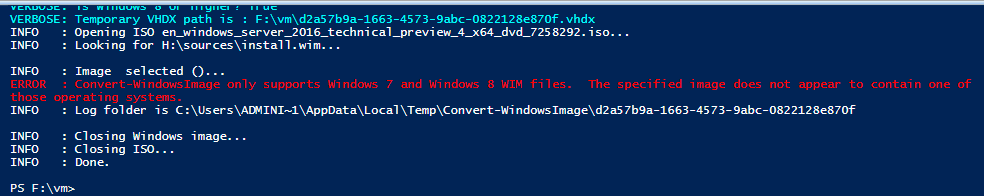 HYPER-V,SYSTEM CENTER AND AZURE: Create Windows Server 2016