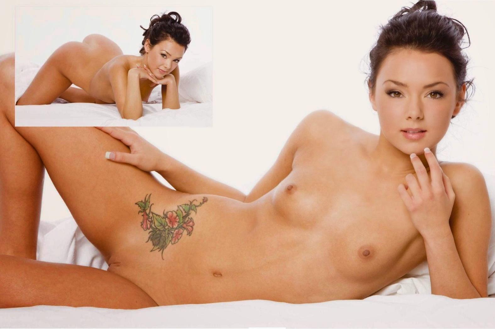 lana tailer nude