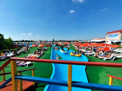 waterpark bucuresti otopeni 2014