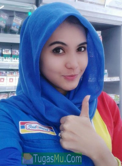 Kasir Indomaret Tercantik - Contoh Surat Lamaran Kerja Indomaret Sebagai Karyawan Pramuniaga Minimarket Terbaru Yang Baik dan Benar
