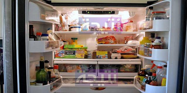 طريقة تخزين جميع الخضروات والفاكهة فى الثلاجة