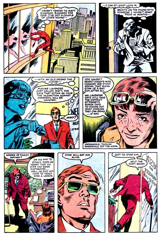Daredevil (1964) 213 Page 16