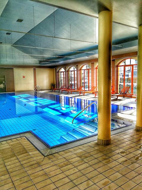 Karpacz hotel z basenem i spa