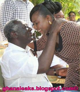 Ghana Leaks