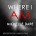 Sale Blitz- Where I Am by Michelle Dare