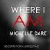 Sale Blitz- Where I Am by Michelle Dare