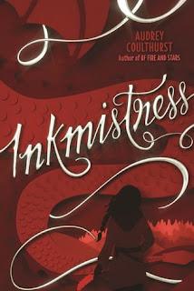 Inkmistress, Audrey Coulthurst, InToriLex