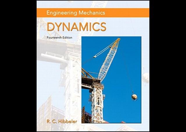 Engineering mechanics statics hibbeler 14th edition pdf download