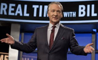 "Larry Elder: ""Bill Maher And The 'N'-Word Double Standard"""
