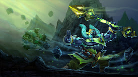 Earth Spirit DOTA 2 Wallpapers Fondo