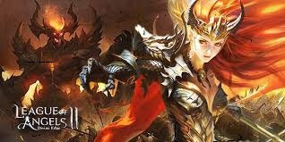 League Of Angels PC Game Download
