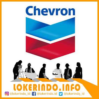 Lowongan Kerja PT Chevron Indonesia