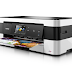 Brother MFC-J4625DW Printer Drivers Download