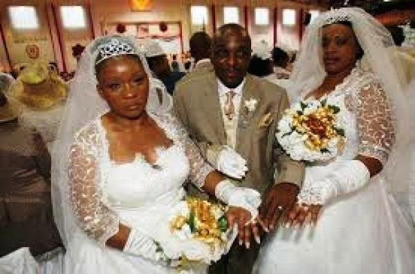 'Kwasi Nyantakyi' marries two women in same church