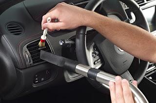 Comment détailler votre voiture comme un professionnel