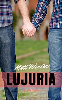 Lujuria (Serie Sexo entre Hombres Casados nº 2) PDF