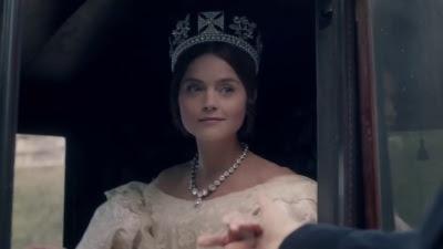 Victoria (2016 / TV-Show / Series) - Season 1 Trailer - Screenshot
