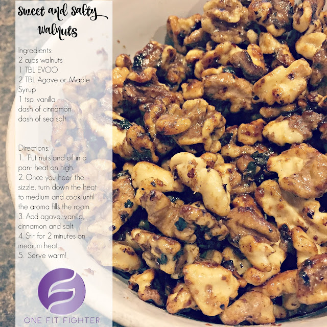cook walnuts, cooked walnut recipe, how to cook nuts, recipe for walnuts