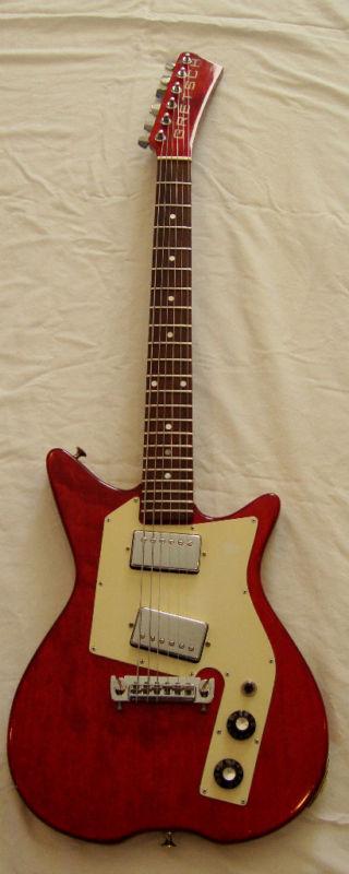 Electric Guitar Price Guide : guitar eureka post 677 ebay price guide 1979 gretsch tk300 electric guitar model 7624 very nice ~ Vivirlamusica.com Haus und Dekorationen