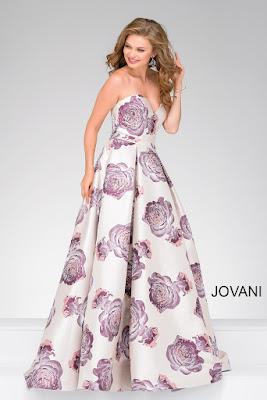 fotos de Vestidos de Promocion