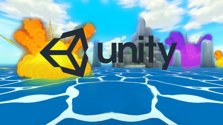 Unity: Particles from beginner to advanced! - udemy coupon