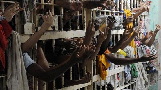 Presos podem ser obrigados a ressarcir Estado pelos gastos com manutenção na cadeia