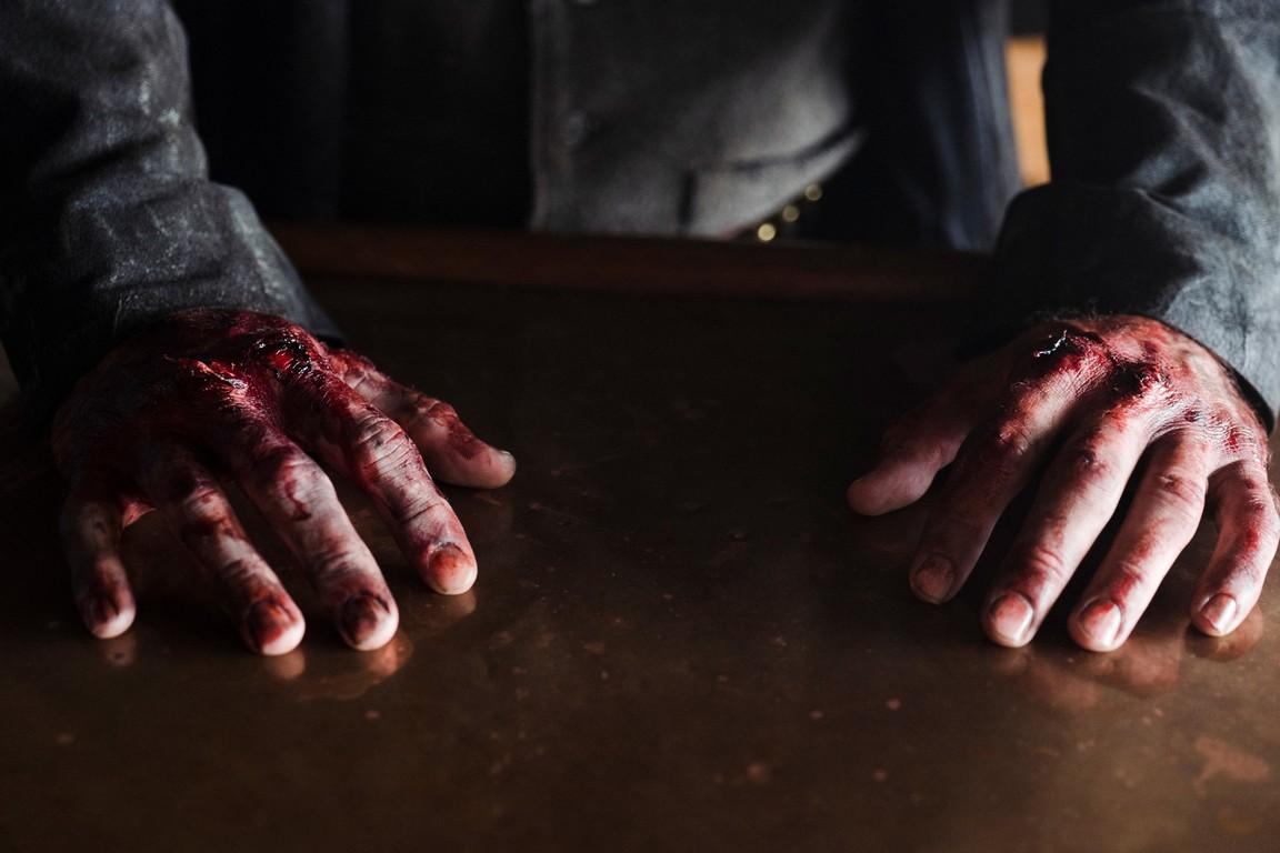 Preacher- Season 2 Episode 12: On Your Knees