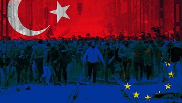 Παραπαίει η συμφωνία με την Τουρκία, οι πρόσφυγες παραμένουν στα νησιά του Αιγαίου