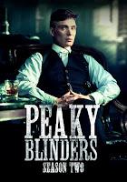 Peaky Blinders Season 2 Complete [English-DD5.1] 720p BluRay ESubs Download