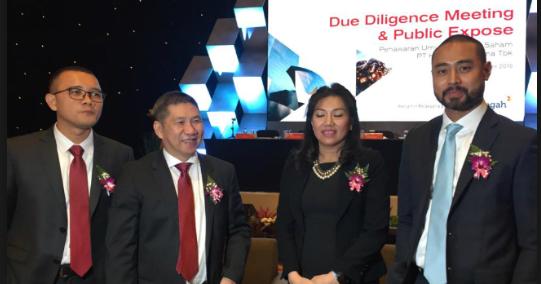 HKMU Saham HKMU | Kinerja HK Metals Utama Ciamik Berkat Ekspansi