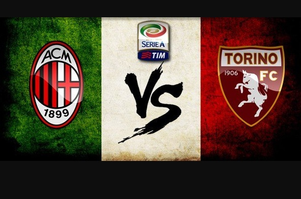 MILAN-TORINO Diretta Streaming: info Facebook Live YouTube dove vedere con PC iPhone Tablet TV