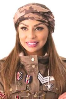 هند البلوشي - Hind Albloushe