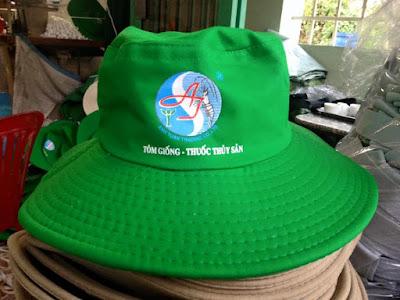 Xưởng may nón tai bèo cho công ty Anh Tuấn - Cảm ơn công ty Anh Tuấn đã tin tưởng và ủng hộ công ty may nón nhanh Kim Cương