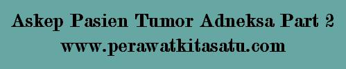 Askep Pasien Tumor Adneksa Part 2